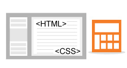Customize your HTML and CSS