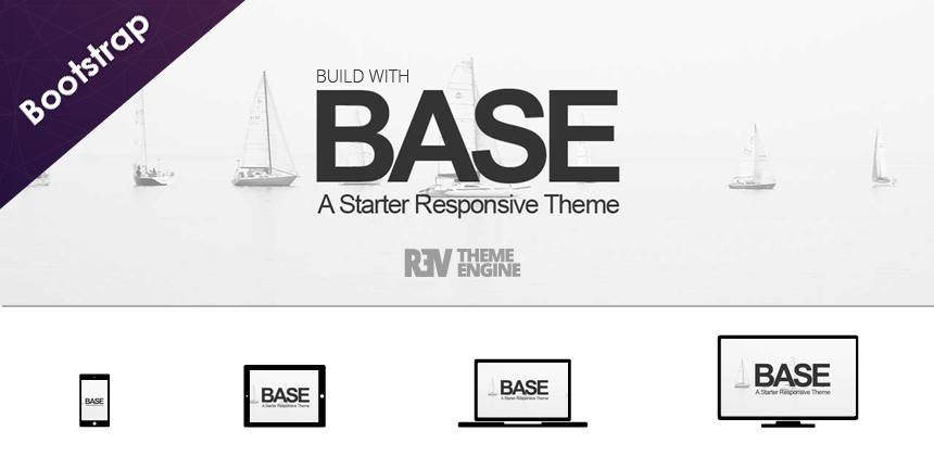 Demo Base Theme - Fluid