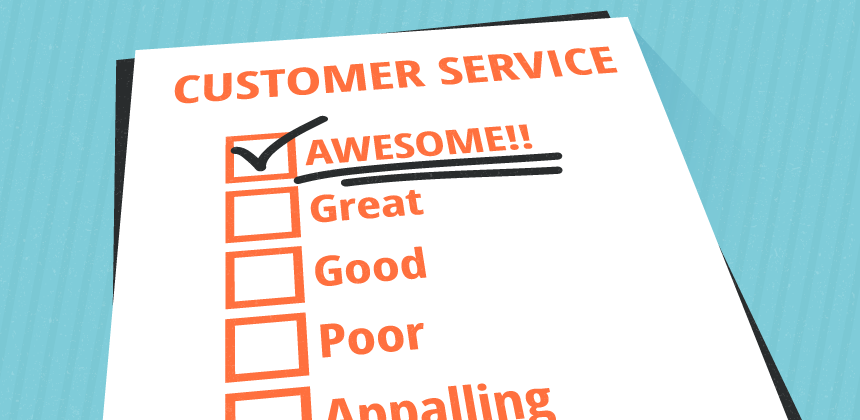 How Awesome Customer Service Can Help Grow Your Ecommerce Business