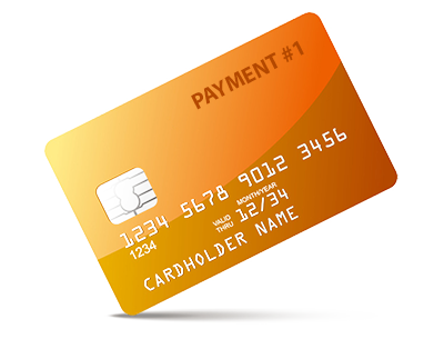 Example Credit Card