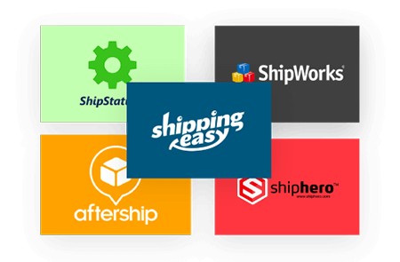 shipping Apps