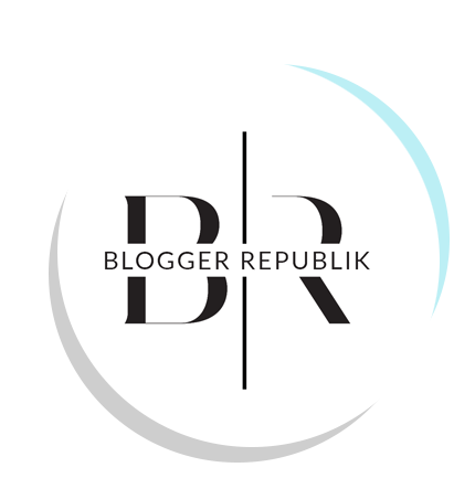 Blogger Republik Logo