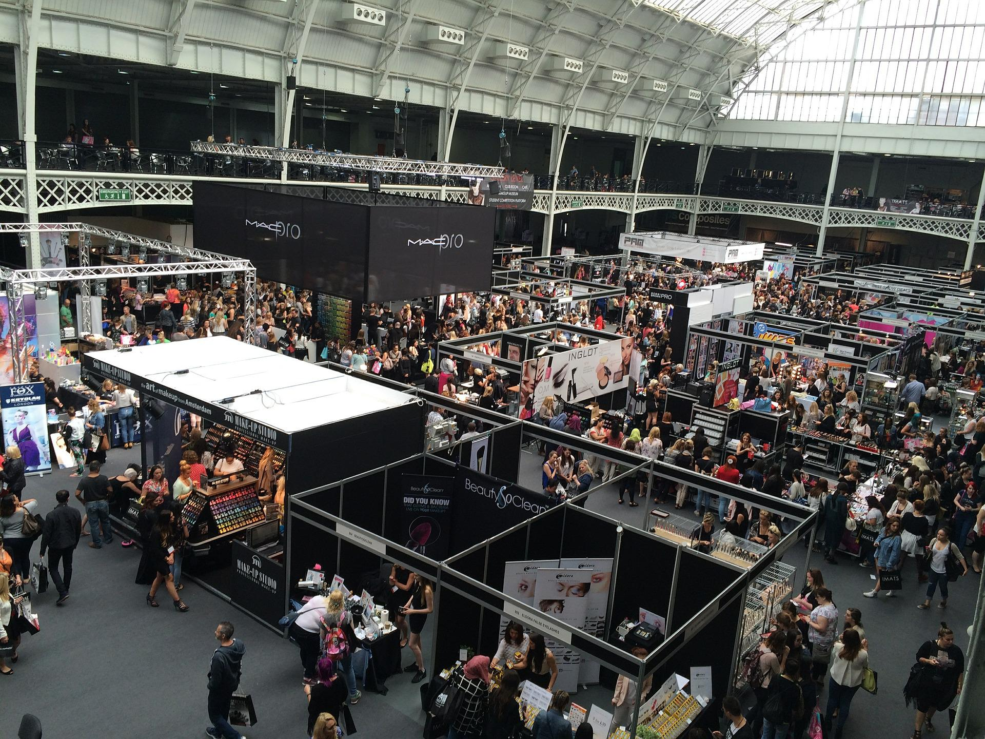 Marketing Exhibition Stand Alone : Marketing strategies that will make your exhibition a success