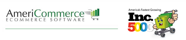AmeriCommerce Ecommerce Software - Newsletter