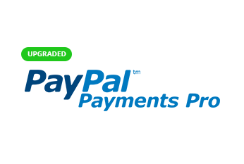 PayPal Payments Pro Logo