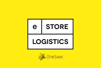 eStore Logistics by OneSaas