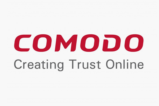 SSL Certificate - Comodo Single Domain (DV)