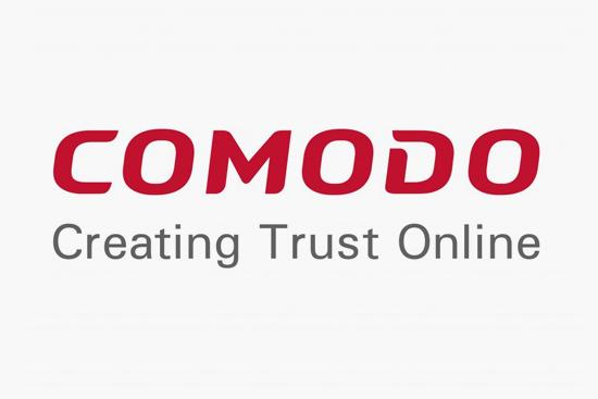 SSL Certificate - Comodo Single Domain (DV)