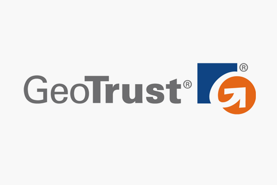 SSL Certificate - GeoTrust QuickSSL Premium Single Domain (DV)