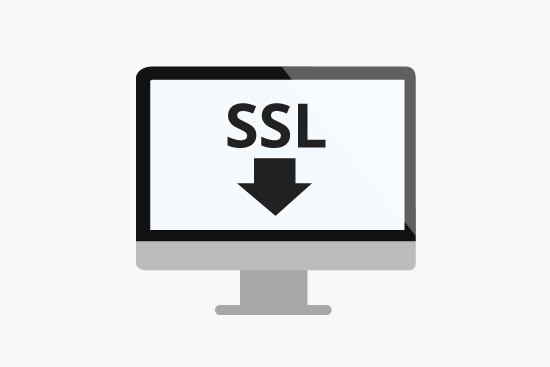 3rd Party SSL Certificate Installation